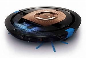 Meilleur Aspirateur Robot 2017 : aspirateur robot comparatif test et avis 2019 ~ Dallasstarsshop.com Idées de Décoration