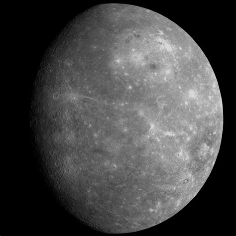 Facts About Mercury  8 Planets