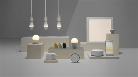 ikea s low cost smart lights get and siri