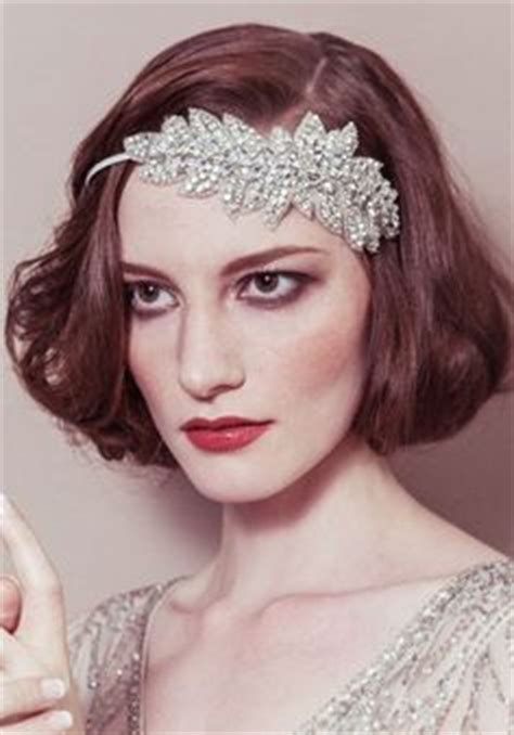 20s Inspired Hairstyles by 1000 Images About Roaring 20 S Great Gatsby Deco