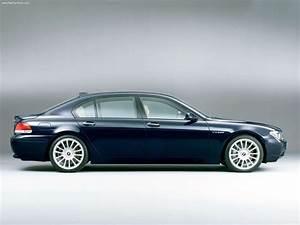 BMW 760Li Yachtline Concept 2002 Picture 2 Of 12