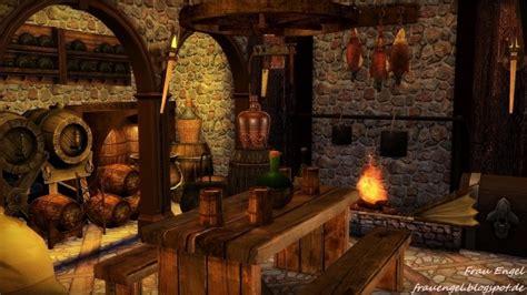 medieval bakery  frau engel sims  updates