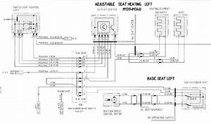 Heated Seat Retrofit Wiring Help Sought