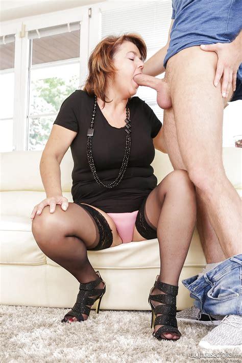 Bbw Nylons Seduction Mature Sex