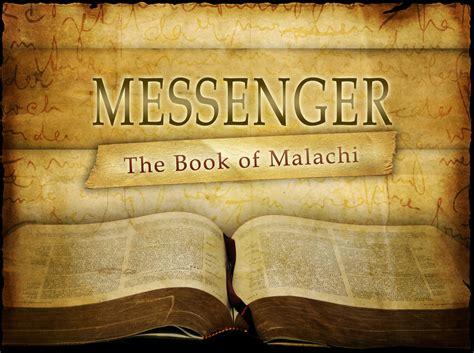 Scriptures Malachi 4
