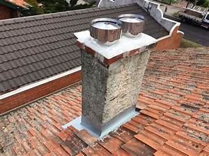 Chimney Flashing Replacement  East Geelong