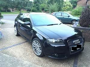 Audi A3 S Line For Sale : audi a3 2006 s line for sale in east croydon london ~ Jslefanu.com Haus und Dekorationen