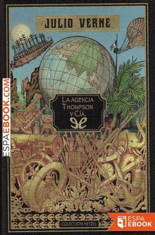 Libro Agencia Thompson y Cía. (Edición SHJV) - Descargar ...