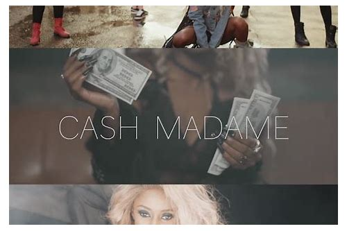 download vanessa mdee cash madame mp3