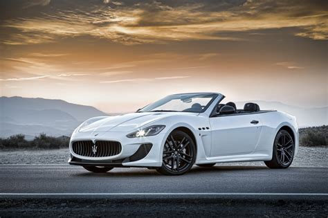 Maserati Grancabrio Backgrounds by 2012 Maserati Grancabrio Mc