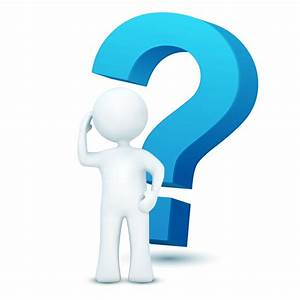 Asking Probing Questions Clipart