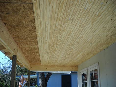 Beadboard Porch Ceiling  Explore Robnit's Photos On