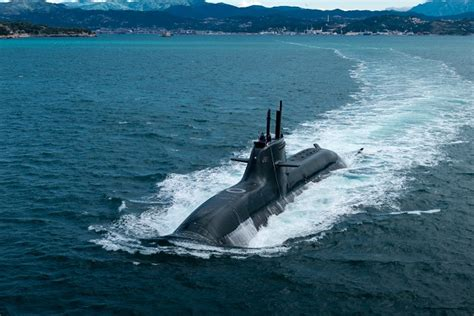 norway selects germany tkms  strategic partner  ula