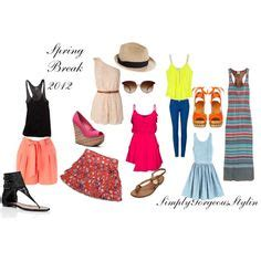 Spring break outfits | Outfits | Pinterest | Spring break My little girl and Little girls