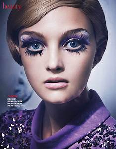 1960s Inspired Makeup | www.pixshark.com - Images ...