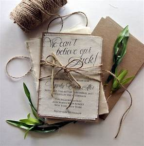 rustic wedding invitation lucky wishbone wedding With country wedding invitations nz