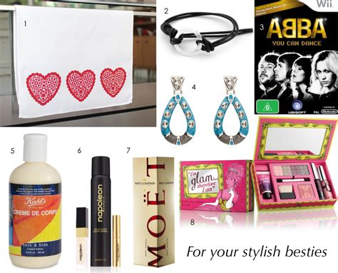 what your best friend really wants for christmas styling you
