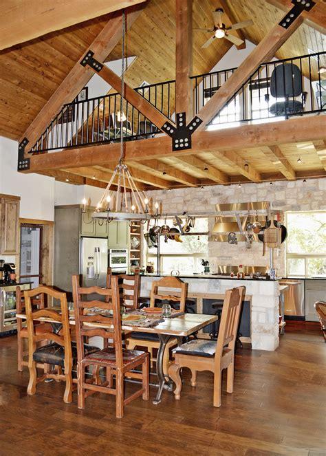 luxury farmhouse barndominium rostrata builders