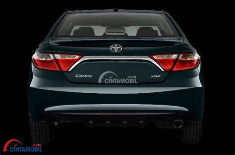 Gambar Mobil Toyota Camry by Review Toyota Camry 2017 Indonesia