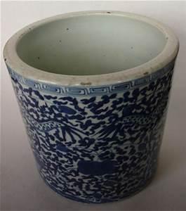 Cache Pot Bleu : cache pot chine cache pot chinois c ramique chine c ramique chinoise angers nantes tours ~ Teatrodelosmanantiales.com Idées de Décoration