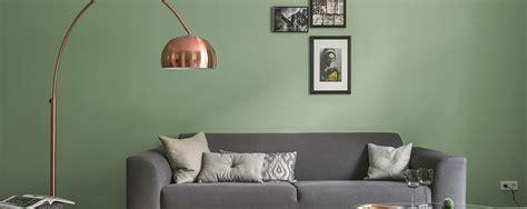 Farbe Im Raum by Farbwirkung Wandfarben Alpina Farbe Wirkung