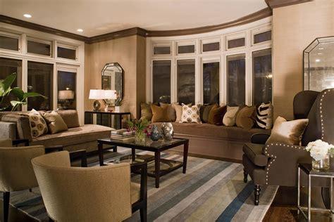 Chestnut Hill Residences  Elms Interior Design  Boston, Ma