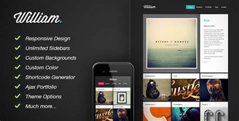 75 Portfolio Wordpress Themes For Creative Professionals