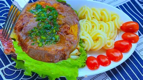 beef steak recipe  cooking tips beefsteak