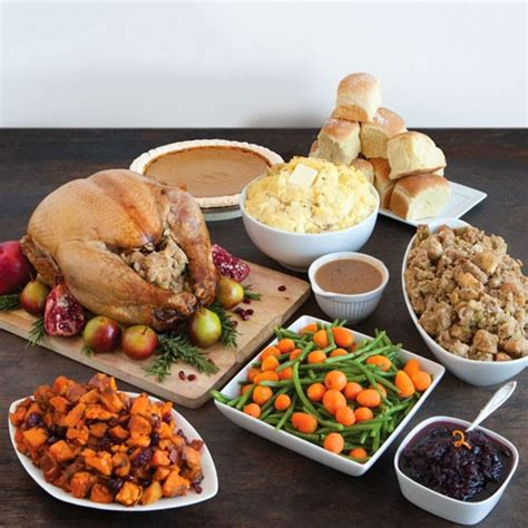 10 best thanksgiving menus to try this year. Top 30 Kroger Thanksgiving Dinner - Best Diet and Healthy Recipes Ever   Recipes Collection