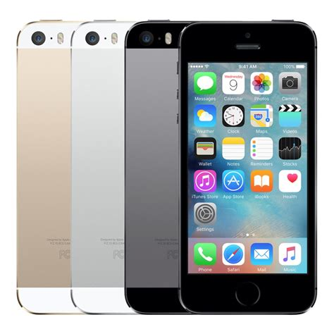 are all iphones unlocked apple iphone 5s 32gb verizon gsm unlocked smartphone all