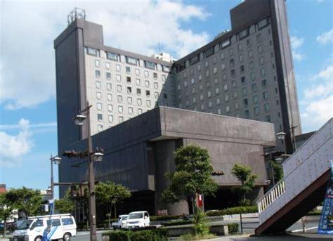 unkai ana crowne plaza hotel ube tripadvisor