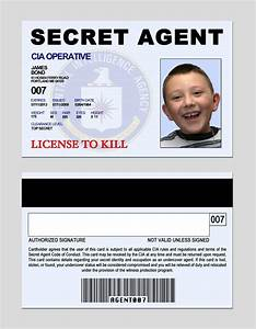 comfortable fbi badge template gallery entry level With templating agent