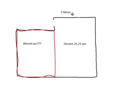 wie rechne ich qm aus wie rechne ich das aus wieviel qm 178 ist das berechnen