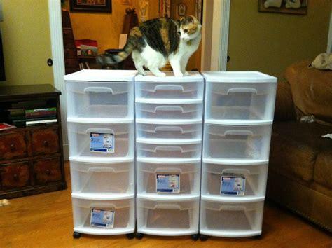 plastic drawers for closet   Home Decor