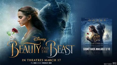 Beauty And The Beast (2017) (2017)