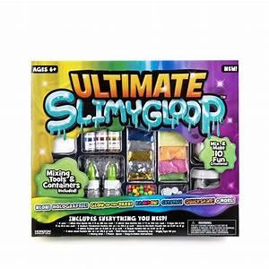Slimygloop Ultimate Kit  1 Each