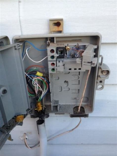 Wiring For Phone Dsl Doityourself Community Forums