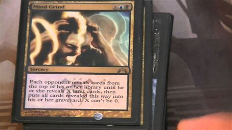 mill deck mtg standard 2014 mtg deck tech b u mill deck