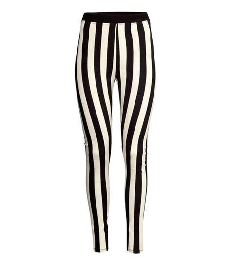 verticaal zwart wit gestreept fashionblog proudbme