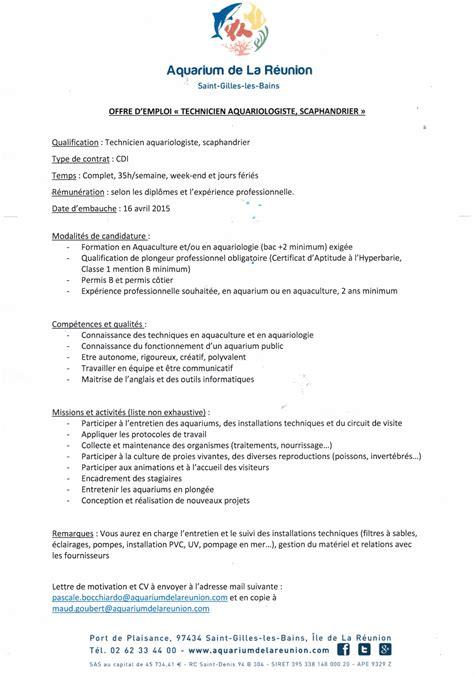 modèle lettre de démission contractuel fonction publique lettre de d 233 mission suisse exemple application letter