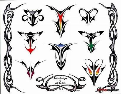 Tattoo Stencils Designs Printable Flash Tattoos Drawings