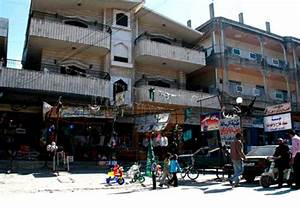 Fierce clashes continue at Palestinian refugee camp in ...