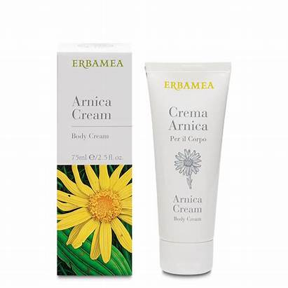 Arnica Cream Devil Extracts Claw Combined Action
