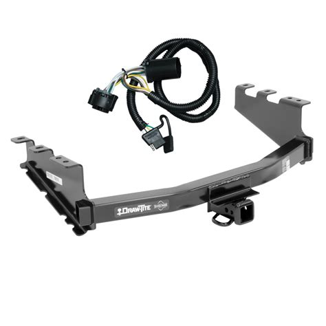 Trailer Tow Hitch For Chevy Silverado Gmc Sierra