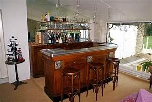 Bar De Maison : prix sur demande ~ Teatrodelosmanantiales.com Idées de Décoration
