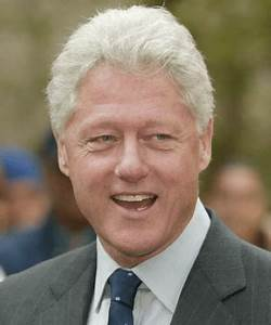 Shock and Awe: Bill Clinton, Motion Picture Titans, Lobby ...