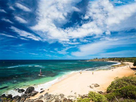 Top 10 Hawaiian Beaches Beaches Travel Channel Travel