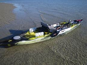 Jackson Cuda 12 Fishing Kayak