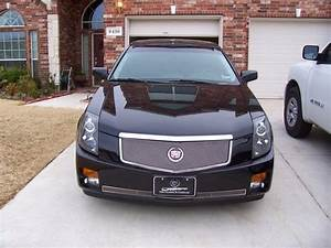 Los475 2006 Cadillac Cts Specs  Photos  Modification Info