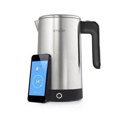 iKettle 2.0 App enabled Kettle   Cooking Gizmos